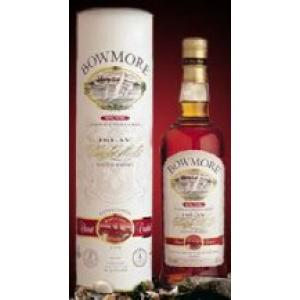 Bowmore Dawn Port Finish