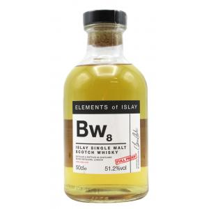 Bowmore Elements Of Islay Bw8 16 Year old 50cl