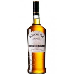 Bowmore Gold Reef 1L