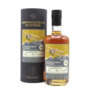 Bowmore Infrequent Flyers Single Cask 22 Year old 1997