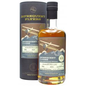 Bowmore Infrequent Flyers Single Cask 23 Year old 1997