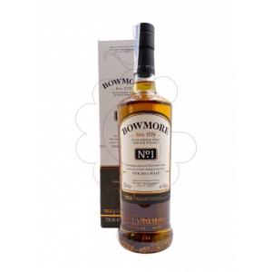 Bowmore Our Nº 1 75cl