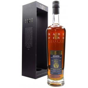 Bowmore Scottish National Team Single Cask 22 Year old 1998