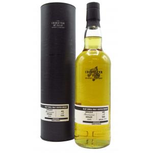 Bowmore The Character Of Islay Wind & Wave Single Cask 18 Year old 2002