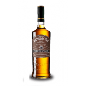 Bowmore White Sands 17 Years
