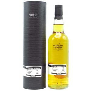 Bowmore Wind and Wave Single Cask 18 Year old 2001