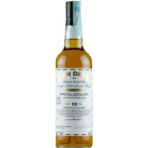 Braeval Distillery The Clan Denny 10 Years