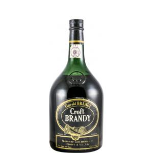 Brandy Croft Fine 1L