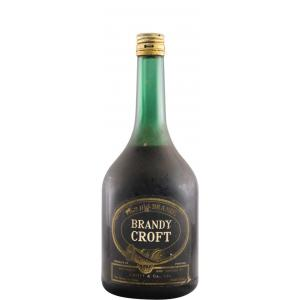 Brandy Croft Fine Old Brandy 75cl