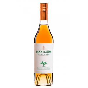 Brandy de Jerez Maximum 50cl