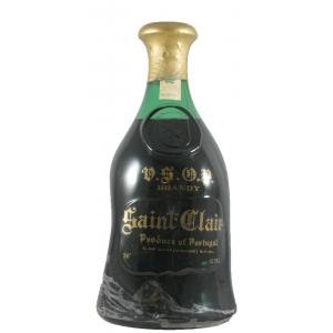 Brandy Saint Claire VSOP 75cl