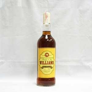Brandy Williams Solera 1L