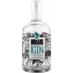 Breaks Gin Handcrafted London Dry Gin 50cl