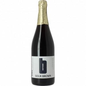 Brekeriet Sour Brown 75cl