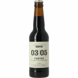 Brew By Numbers 03/05 Porter