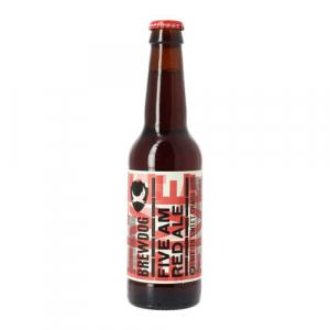 Brewdog 5 A.M Red Ale