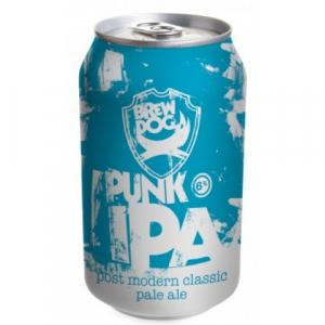 Brewdog Punk IPA (Can)