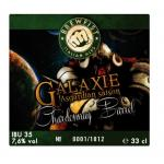 Brewfist Galaxie Chardonnay Barrel