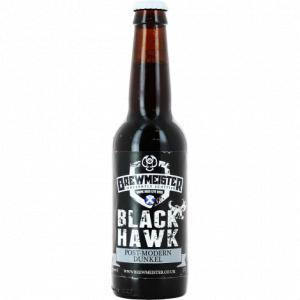 Brewmeister Black Hawk