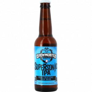 Brewmeister Supersonic Ipa