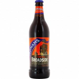 Broadside Strong Original 50cl