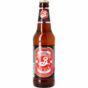 Brooklyn 1/2 Ale 355ml