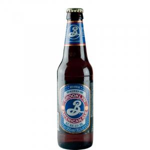 Brooklyn American Ale 355ml