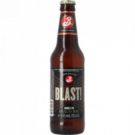 Brooklyn Blast 355ml