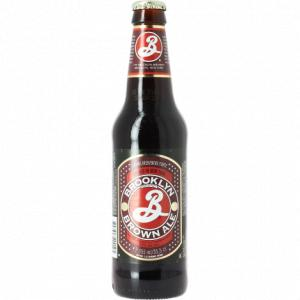 Brooklyn Brown Ale 355ml