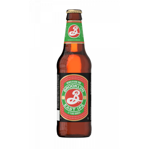 Brooklyn East Indian Pale Ale 355ml