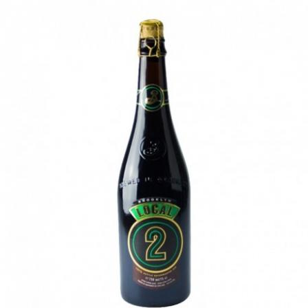 Brooklyn Local 2 75cl