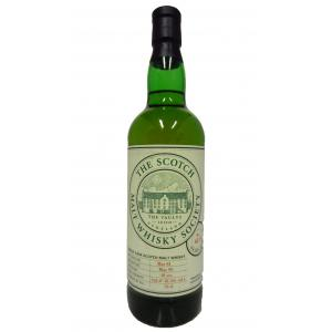 Brora Malt Society Smws 61.9 18 Year old 1981