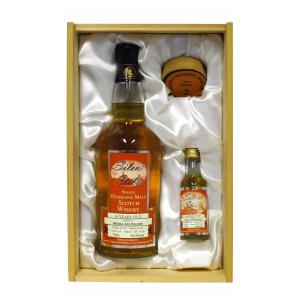 Brora Silent Stills Case Set 18 Year old 1983