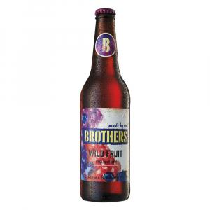 Brothers Wild Fruit Cider 50cl