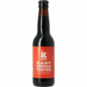 Brouwerij Kees East India Porter