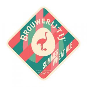 Brouwerij 't IJ de Summer Wheat Ale
