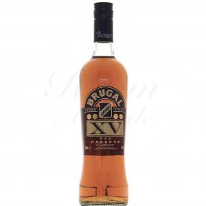 Brugal XV Reserva Exclusiva