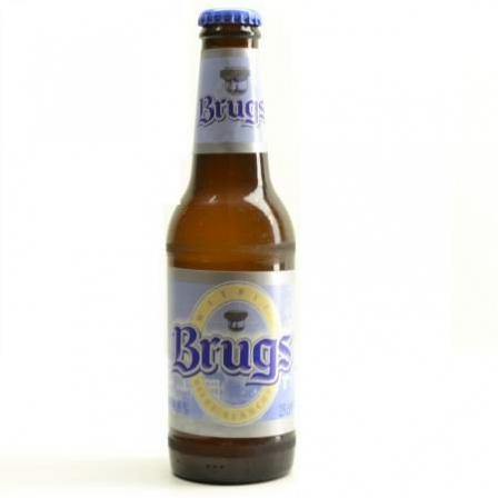Brugs Witbier 250ml