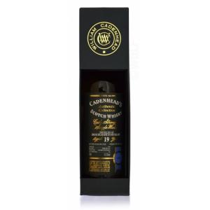 Bruichladdich 19 Years - Cadenhead's Authentic Collection 1993