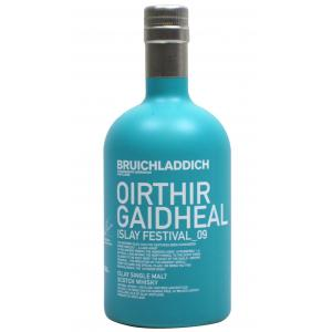 Bruichladdich Feis Ile 2009 16 Year old 50cl 1993