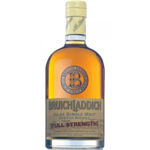 Bruichladdich Full Strength 1989