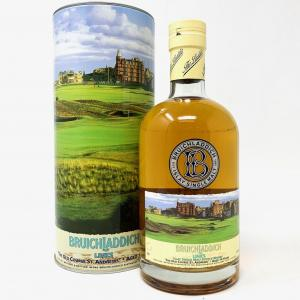 Bruichladdich Links Old Course St. Andrews 14 Anos 75cl