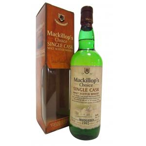 Bruichladdich Mackillop's Choice Single Cask 13 Anos 1992