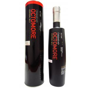 Bruichladdich Octomore 06.2 5 Year old