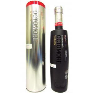Bruichladdich Octomore 10 1St Edition 10 Year old 2002