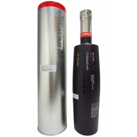 Bruichladdich Octomore 10 2Nd Release 10 Years