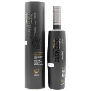 Bruichladdich Octomore 10 4th Edition 10 Year old 2009