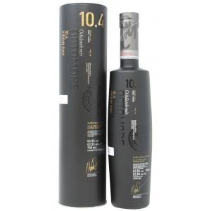Bruichladdich Octomore 10.4 Virgin Oak 3 Year old 2016