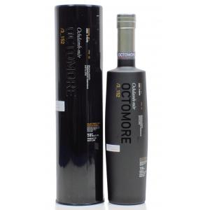 Bruichladdich Octomore 5 Years