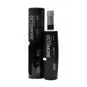 Bruichladdich Octomore 6.1 Scottish Barley 75cl